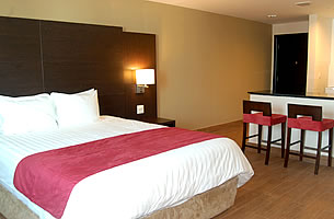 Junior Suite with kitchenette - Principe Hotel & Suites, Panama