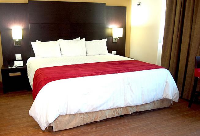 Habitaciones Amp Suites Principe Hotel Amp Suites Panama